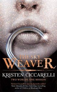 [Iskari: Book 3: The Sky Weaver (Product Image)]