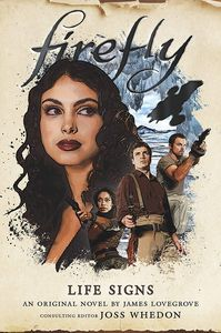 [Firefly: Life Signs (Hardcover) (Product Image)]