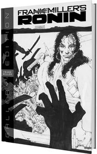 [Frank Miller's Ronin (Gallery Edition Hardcover) (Product Image)]