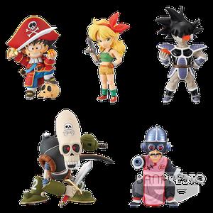 [Dragon Ball: World Collectable Figure: Treasure Rally: Volume 3 (Product Image)]