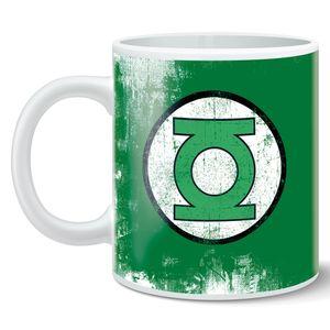 [Green Lantern: Mug: Logo (Product Image)]