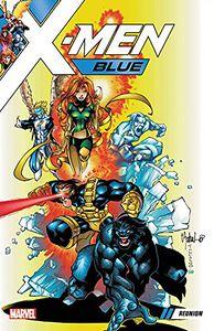 [X-Men: Blue: Volume 0: Reunion (Product Image)]