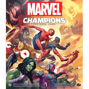 [Marvel Champions: The Card Game (Product Image)]