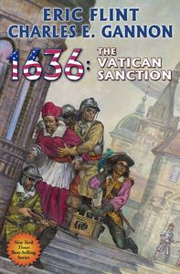 [1636: The Vatican Sanction (Product Image)]