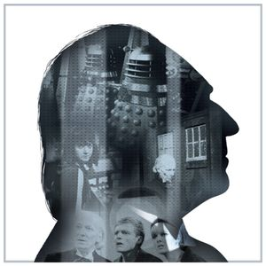 [Doctor Who: Greeting Card: The 1st Doctor (Product Image)]