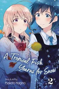 [A Tropical Fish Yearns For Snow: Volume 2 (Product Image)]