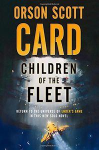 [Fleet School: Book 1: Children Of The Fleet (Hardcover) (Product Image)]