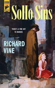 [Soho Sins (Hardcover) (Product Image)]