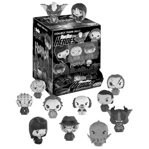 [Horror Pint Sized Heroes (Product Image)]