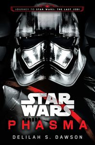 [Star Wars: Phasma: Journey To Star Wars: The Last Jedi (Hardcover) (Product Image)]