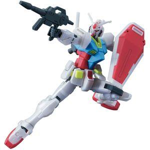 [Gundam HGBD: Model Figure: Gundam GBN Base 1/144 (Product Image)]