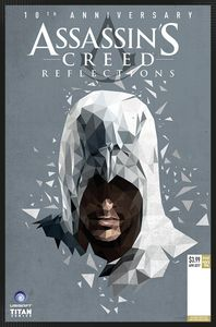 [Assassins Creed: Reflections #2 (Cover D Polygon) (Product Image)]