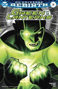 [Green Lanterns #31 (Variant Edition) (Product Image)]