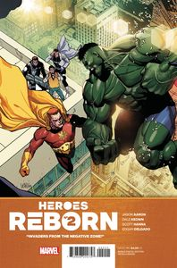 [Heroes Reborn #2 (Product Image)]