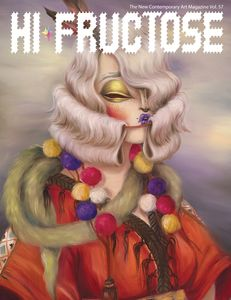 [Hi Fructose Magazine Quarterly #58 (Product Image)]