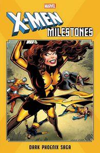 [X-Men: Milestones: Dark Phoenix Saga (Product Image)]
