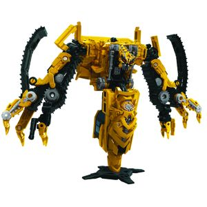 [Transformers: Generations: Studio Series Action Figure: Voyager Skipjack (Product Image)]