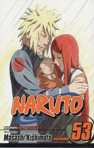 [Naruto: Volume 53 (Product Image)]