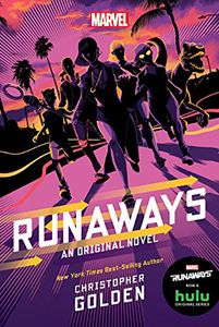 [Runaways: An Original Novel (Product Image)]