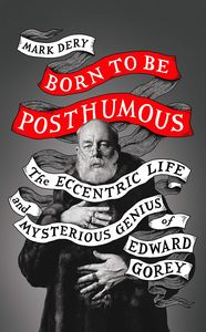 [Born To Be Posthumous (Hardcover) (Product Image)]