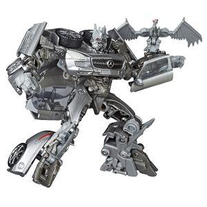[Transformers: Studio Series Deluxe Action Figure: T3 Soundwave (Product Image)]