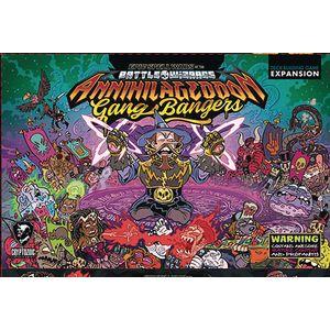 [Epic Spell Wars: Annihilageddon Expansion: Gang Bangers (Product Image)]