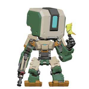 [Overwatch: 6 Inch Pop! Vinyl Figure: Bastion (Product Image)]