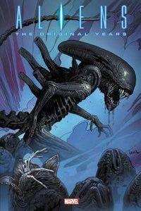 [Aliens: Omnibus: Volume 1 (Land Cover Hardcover) (Product Image)]