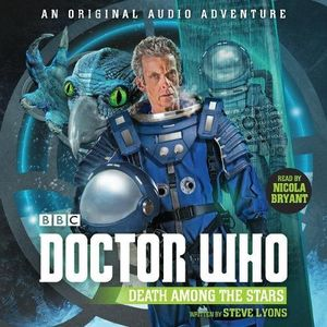 [Doctor Who: Death Among The Stars (Product Image)]