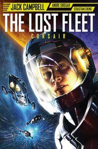 [Lost Fleet: Corsair (Product Image)]