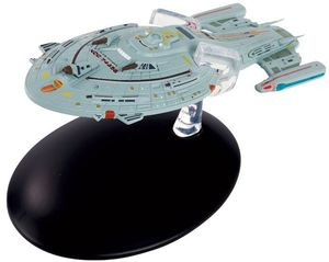 [Star Trek: Starships #132: Warship Voyager (Product Image)]