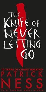 [Chaos Walking: Book 1: The Knife Of Never Letting Go (Product Image)]