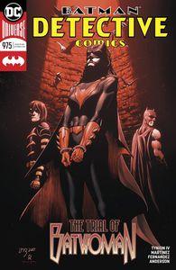 [Detective Comics #975 (Product Image)]