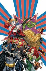 [Harley Quinn #75 (Product Image)]