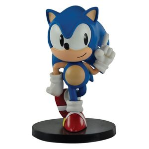 [Sonic The Hedgehog: Boom8 PVC Statue: Volume 1: Sonic (Product Image)]