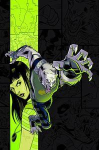 [Astounding Wolf Man: Volume 2 (Product Image)]