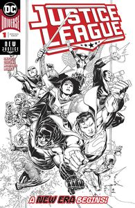 [Justice League #01 (Jim Chueng Inks Only Variant Edition) (Product Image)]