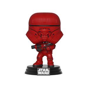 [Star Wars: The Rise Of Skywalker: Pop! Vinyl Figure: Jet Trooper (Product Image)]