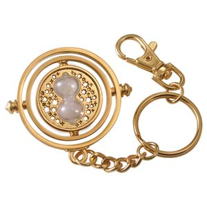 [Harry Potter: Keychain: Time Turner (Product Image)]