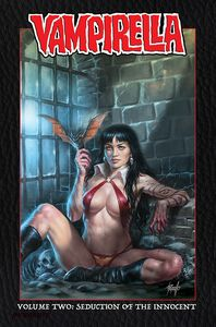 [Vampirella: Seduction Of The Innocent: Volume 2 (Product Image)]