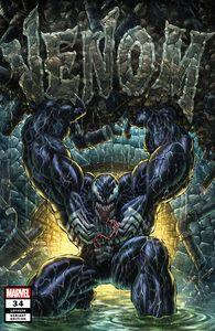 [Venom #34 (Alan Quah Variant) (Product Image)]