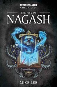 [Warhammer Chronicles: The Rise Of Nagash (Product Image)]