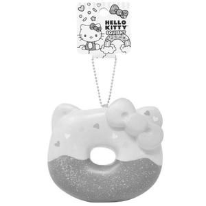 [Hello Kitty: Squishy: Big Donut (Valentine/Pink) (Product Image)]