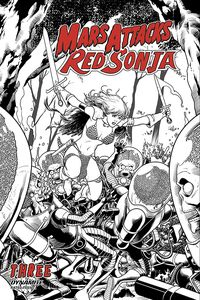 [Mars Attacks/Red Sonja #3 (Cover C Kitson) (Product Image)]