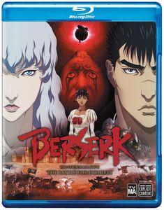 [Berserk Movie 2: Battle For Doldrey (Blu-Ray/DVD) (Product Image)]