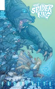 [Spider King: Frostbite: One-Shot (Cover B Penalta) (Product Image)]