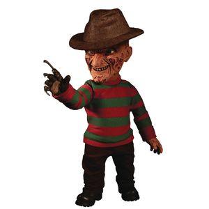 [Nightmare On Elm Street: Mega Scale Talking Action Figure: Freddy Krueger (Product Image)]