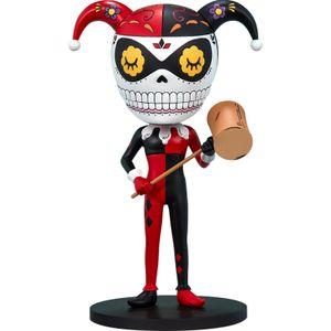 [DC Comics: Calavera Designer Statue: Harley Quinn (Product Image)]