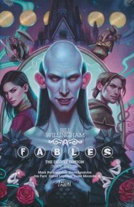 [Fables: Deluxe Edition: Volume 11 (Hardcover) (Product Image)]