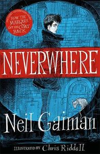 [Neverwhere: Illustrated Edition (Product Image)]